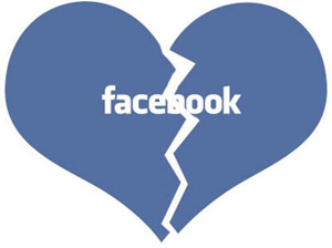 Can Social media and Facebook casue divorce?